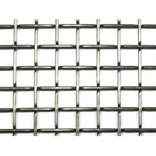 Architecture woven metal mesh