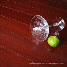 Interior Strong Durability Solid Cumaru Wooden Flooring