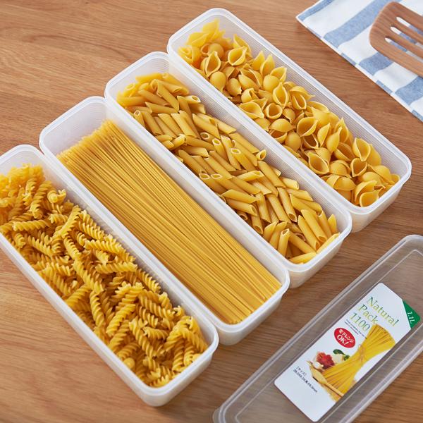 plastic noodle box