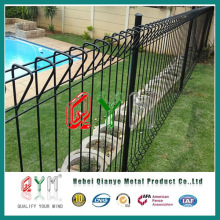 Qym-Powder Coated Brc Fence Manufacturer