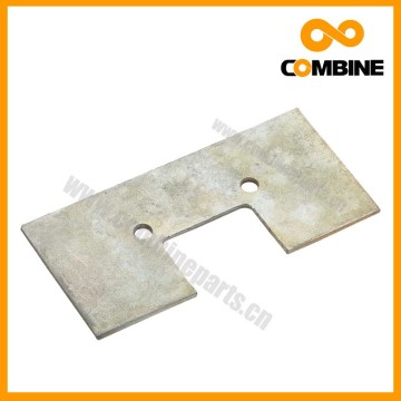 Rubber Paddle for Agricultural Chains