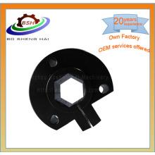 Sonderbearbeitung Metall-Gabelstapler Ersatzteile mit guter Qualität