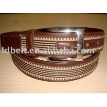 PU Belt fashion PU waist belts