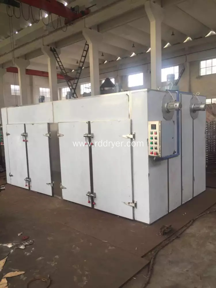 CT-C Hot Air Circulating Drying Oven for Immersed Electuary