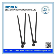 DIN ISO 6751 Plasma Nitrided Black ejector pin