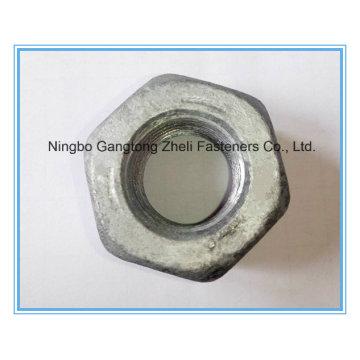 Écrou hexagonal à haute résistance (AS1252)