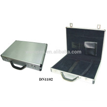 strong&portable aluminum laptop case from China factory high quality