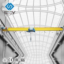 15-тонных Цена мостового крана с дистанционным управлением
