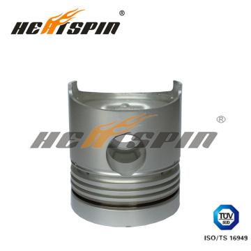 C240-4G Piston for Isuzu Model Engine with Alfin and One Year Warranty