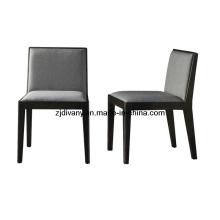 Tissus modernes dinant la chaise (C33)