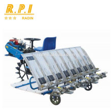 Diesel Engine Driven 8 Rows Rice Transplanter ( Riding Type )