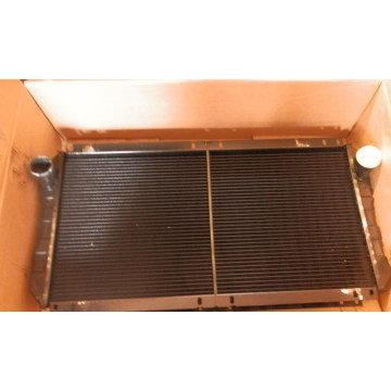 Hydraulic Radiator Assy. for Liebherr Excavator, Loaders and Bulldozers