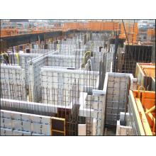 Automatic top quality aluminum formwork