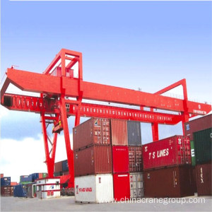 Super Purchasing for for Ship To Shore Container Crane RTG/RMG Container Crane for 50t export to Netherlands Supplier