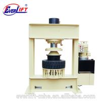 Máquina sólida de la prensa del neumático del neumático de 80ton 120ton 160ton 200ton