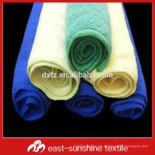 Paño de limpieza de microfibra multiusos para el hogar, el coche y el hotel, toalla de limpieza