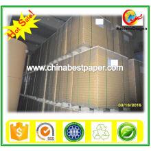 Dragon Brand C2s White Printing Paper