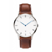 Klassisk design Rose Gold Watch