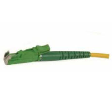 E-2000 Patchcord and Pigtail