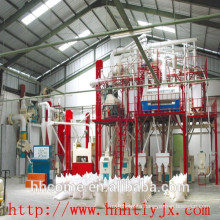 China Supplier Wheat Flour Mills Price with CE