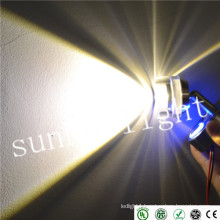 Cheap price caravan interior dome light 12v 24v led caravan fairy lights touch lamp