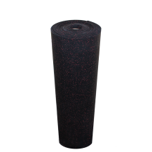 High Quailty Gym Rubber Flooring  Roll