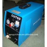 Shanghai Rongyi Mosfet Inverter DC plasma cutter 60A 380V CUT60