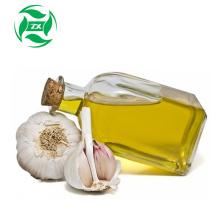 Aceite de ajo orgánico natural puro al por mayor del precio a granel