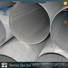 AISI TP 304L stainless steel welded tube/pipe for metal tools