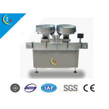 Automatic Chewing Gum Filling Machine