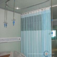 Feuerhemmender Krankenhaus Vorhang in Notaufnahme