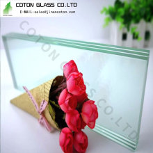 White Laminated Glass Price