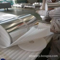 1235 8011 Jumbo Roll Aluminum Foil