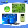 Reines und natürliches Krauseminzöl