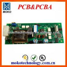 Fuente de alimentación de Shenzhen PCBA doble cara PCB SMT