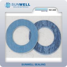 Outlet Center Sunwell Synthetic Fiber Rubber Gasket