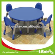 Ensemble de tables et de chaises pour enfants LE.ZY.151