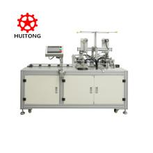 Automatische Ultraschallmasken-Falzmaschine