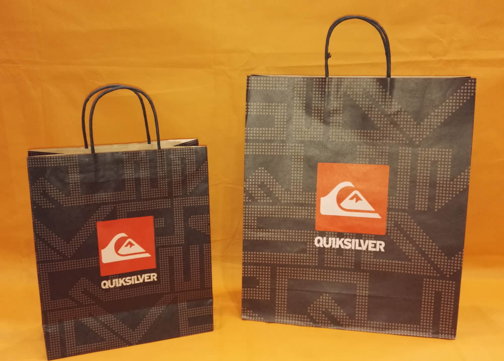 Large Shopping Bags Wholesale