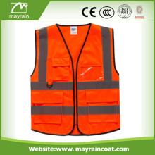 Hottest Style High Brightness Safety Vest