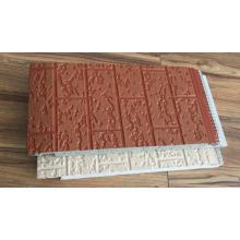 Painel de sanduíche de cimento com isolamento de painéis EPS