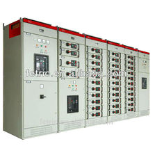 Withdrawable low-voltage switchgear