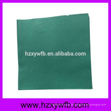 Um guardanapo de tecido guardanapo de papel Airlaid Ply