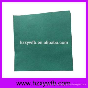 Eine Ply Airlaid Papierservietten-Serviette