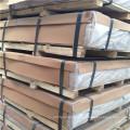 Folha de alumínio 3105 O