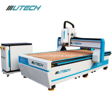 CNC Router Metal Aluminum Processing Strong Resistance Lathe