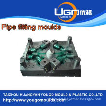 High quality good price plastic mould factory for standard size reduce fitting moulds in taizhou China