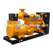 Дизельные генераторы мощностью 200 кВт