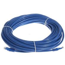 Производитель Китай Высокоскоростной открытый кабель ut6 cat6 lan, Cat5e Cat6 Cat6e патч-корд