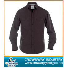 Long Sleeve Shirt for Men (CW-LS-3)
